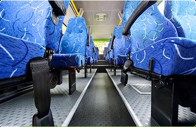 Bus Seat Img