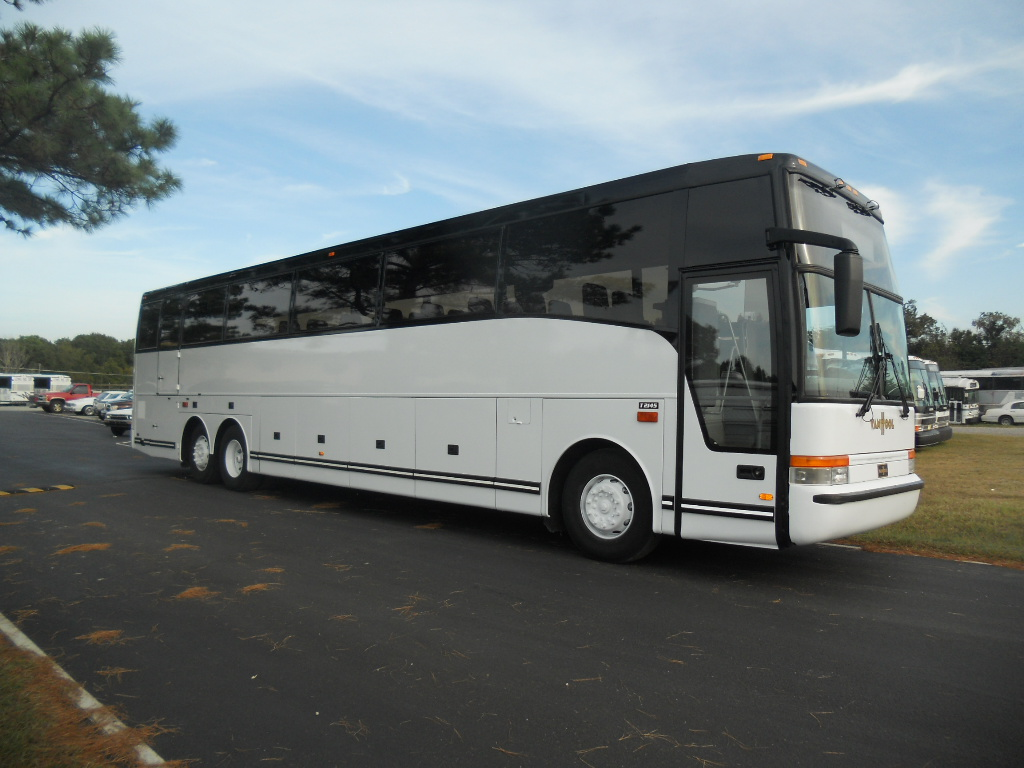 Motorcoach Buses For Sale Shofur Market