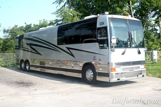 Motorcoach And Charter Buses For Sale By Owner Shofur Market