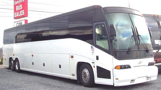 Mci Buses For Sale | Shofur Market